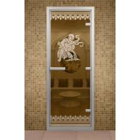 Дверь для турецкой бани и ванной Рим