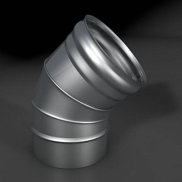 Отвод моно ОМ-Р 45*, 430, 0.8