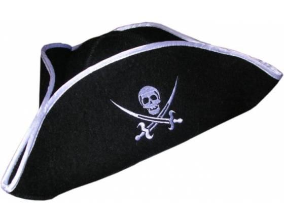 Шляпа Джек Воробей