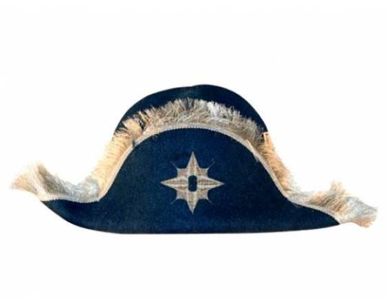 Шляпа Наполеон подарочный