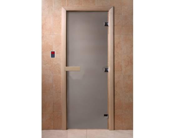 "Двери DoorWood 700x1900 ""Теплый день"" (Сатин)"