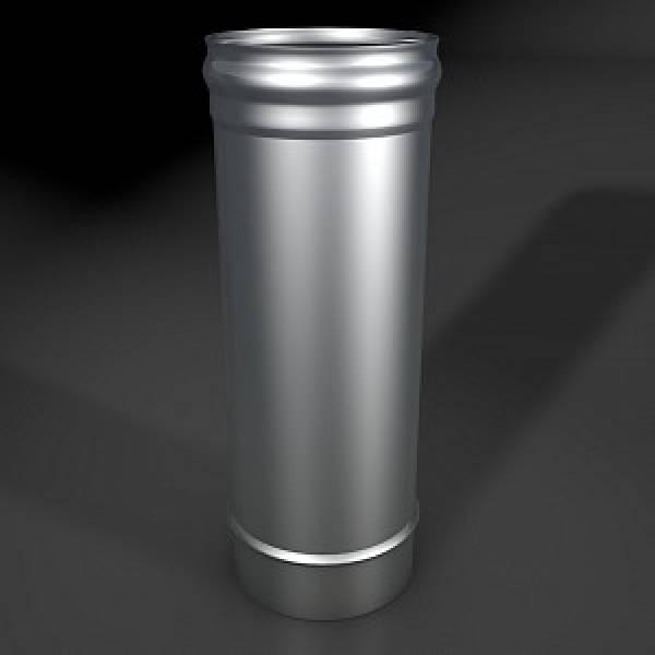 Труба моно ТМ-Р L500, 430, 0.8 ? 180