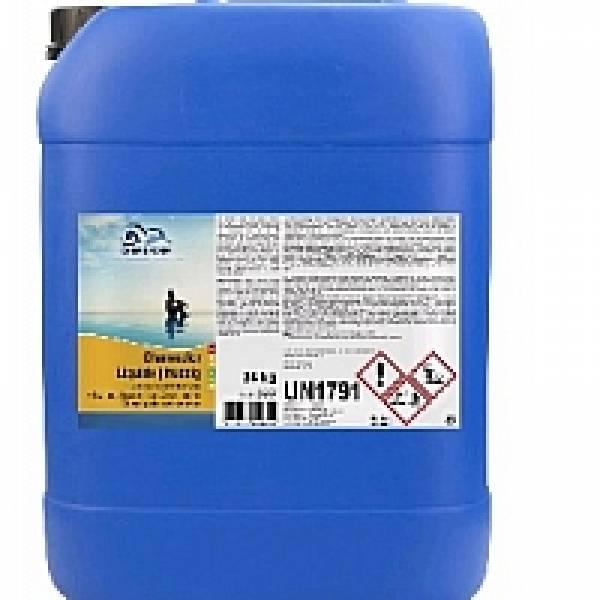 Стабилизированный хлорный раствор CHEMOFORM Кемохлор жидкий, 24 кг