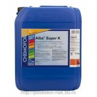 Альгицид - средство для борьбы с водорослями