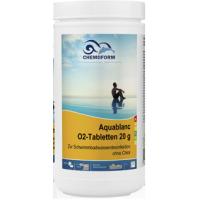 Активный кислород CHEMOFORM Аквабланк О2 в таблетках 20 гр 1кг