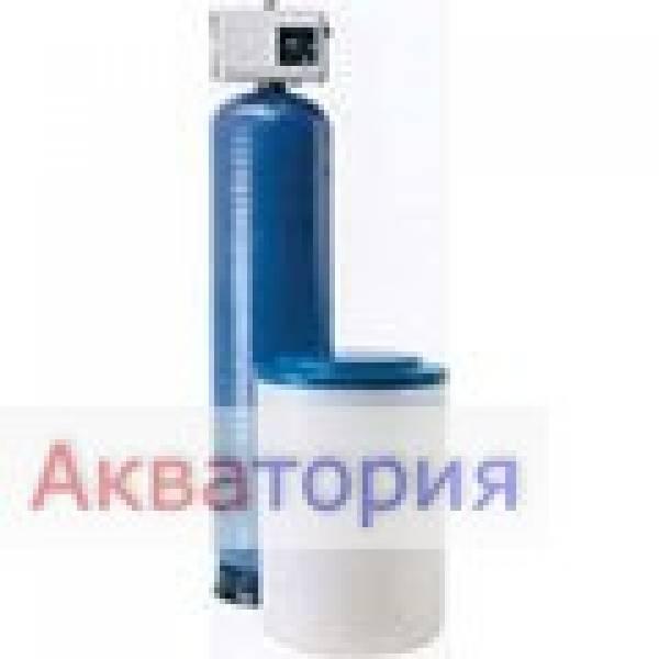 Умягчитель FS 50-08 М   водосчетчик
