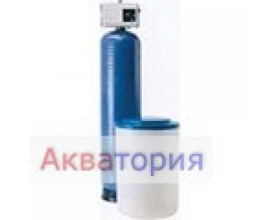 Умягчитель FS 77-10 M водосчетчик