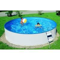 Каркасный бассейн Azuro 240 Mountfield (2.4мХ0.9м)(Код: 3EXB0147)