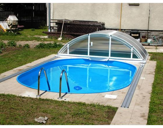 Каркасный Бассейн Ibiza DL 2-120 Mountfield(Код: 3BZA1065)