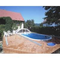 Каркасный Бассейн Ibiza DL 2-150 Mountfield(Код: 3BZA1072)