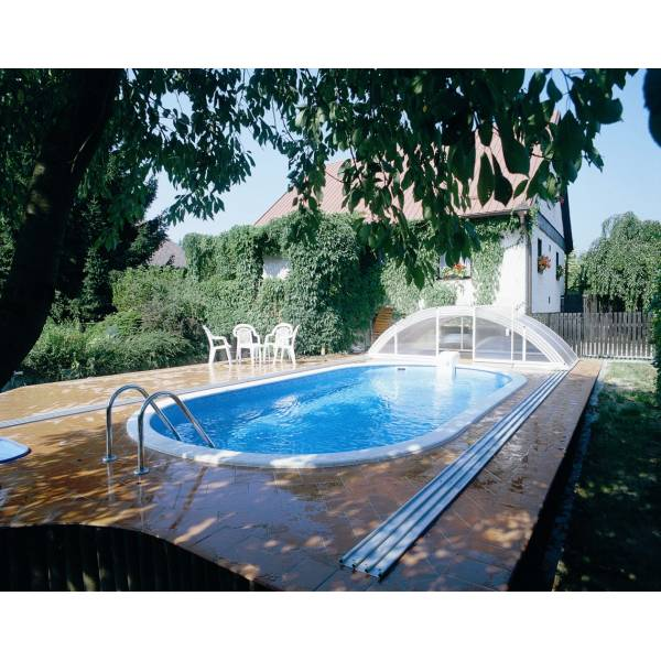 Каркасный Бассейн Ibiza DL 5-150 Mountfield(Код: 3BZA1075)