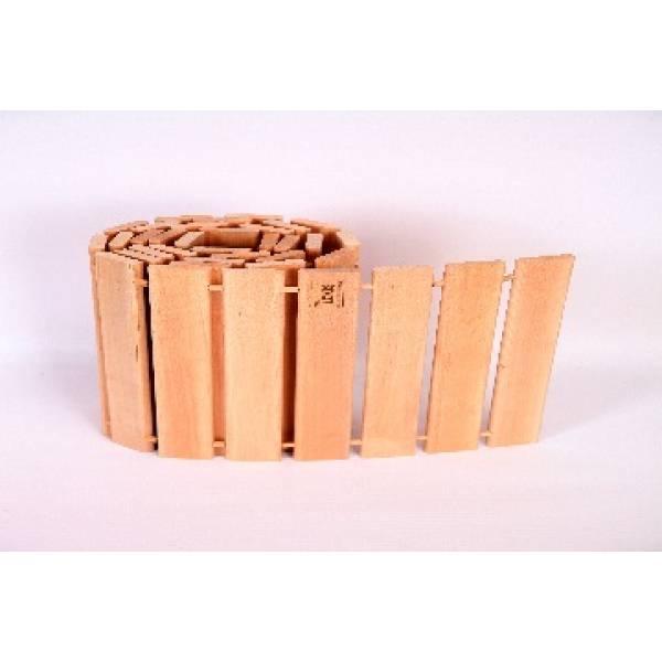 Коврик-лежак 1.5х0,45 м ольха для бани сауны