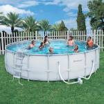 Каркасный бассейн Bestway 56427/56232 (549х132) без уборочного комплекта