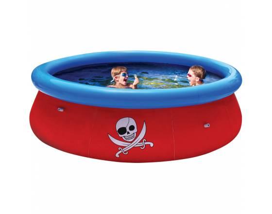 Детский бассейн Bestway 57243 (274х76)
