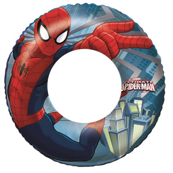Плавательный круг Bestway 98003 Spider-man (d 56)