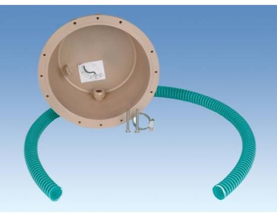 Закладная для галогенного светильника 50 Вт (под бетон) Арт. 4250050