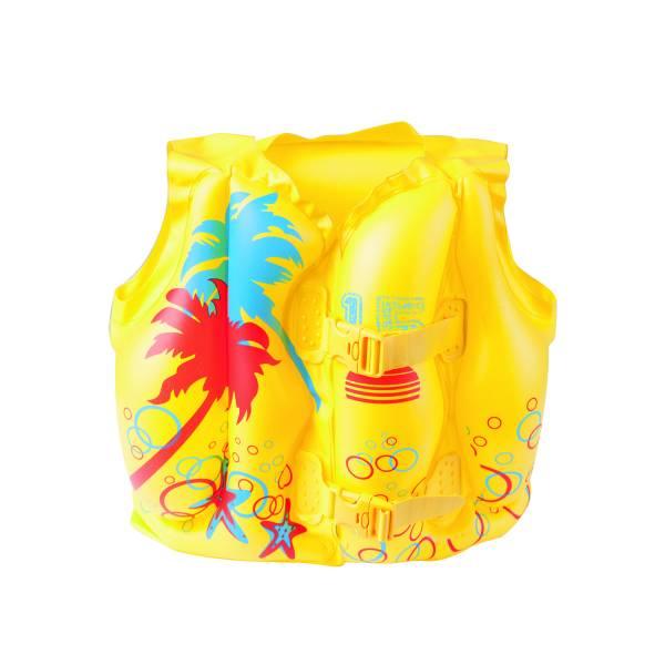 Жилет для плавания Bestway 32069 Tropical Swim Vest (43x30 см)