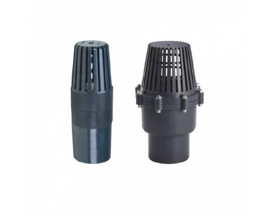 Донный клапан ПВХ 50mm