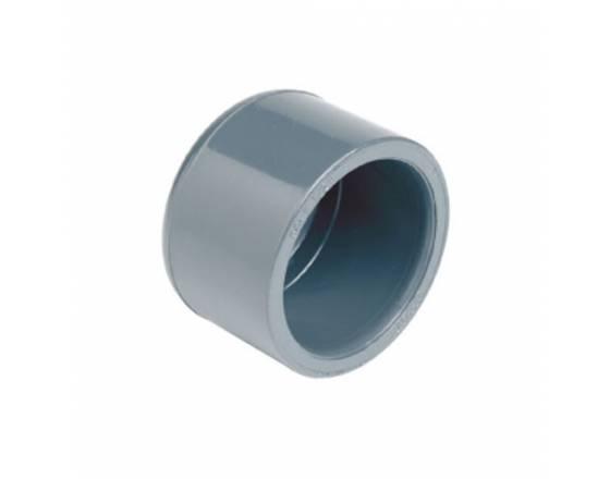Заглушка клеевая EFFAST d63mm (RDRСAD0630)