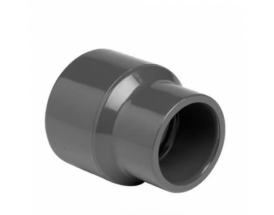 Втулка переходная ПВХ EFFAST d50x63x32 мм (RDRRLD050D)