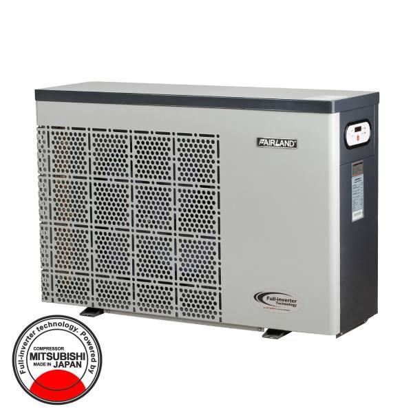 Тепловой инверторный насос Fairland IPHC45 (тепло/холод)