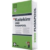 Влагостойкая затирка для швов Kalekim Fugapool 2921 (20 кг)