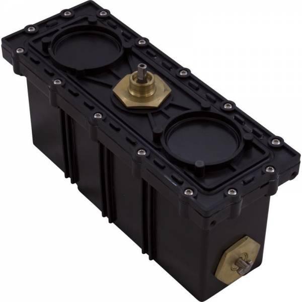 Блок мотор Hayward пылесоса TigerShark RCX40000DC