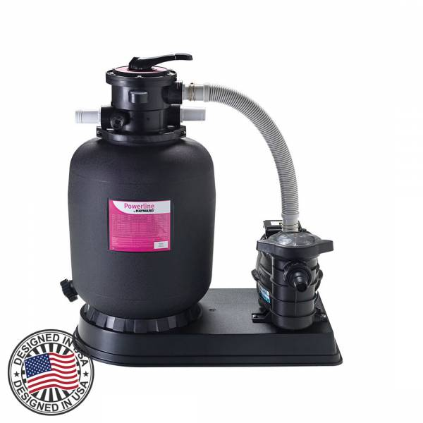 Фильтрационная установка Hayward PowerLine 81069 (D368)