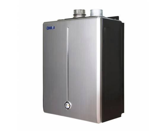 Газовый конденсационный котел Daewoo DGB-350 MES (40.7кВт)