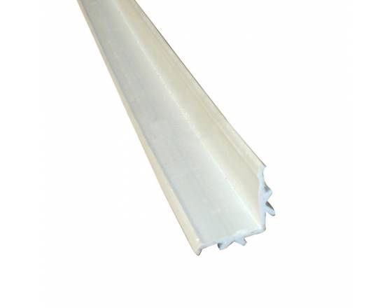 L профиль для переливной решетки Aquaviva Classik и Grift 2м