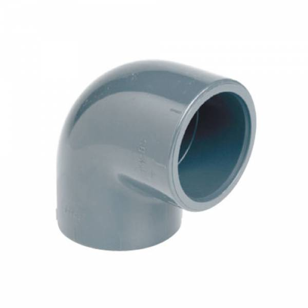 Угол клеевой 90° EFFAST d63mm (RDRGOD0630)