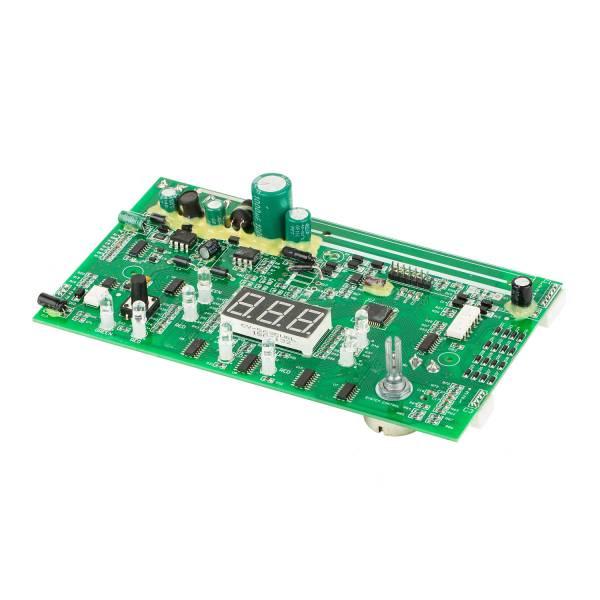 Плата контроля хлоратора Emaux SSC15 PCB 89380202
