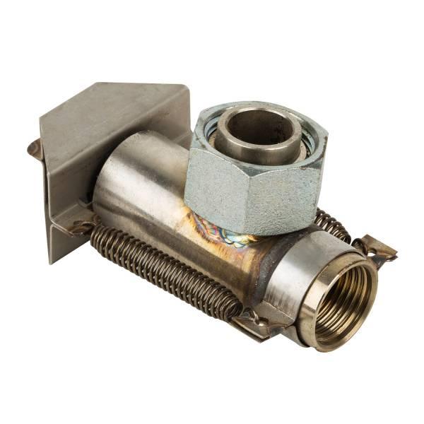Сливной клапан для парогенератора 4 вар.