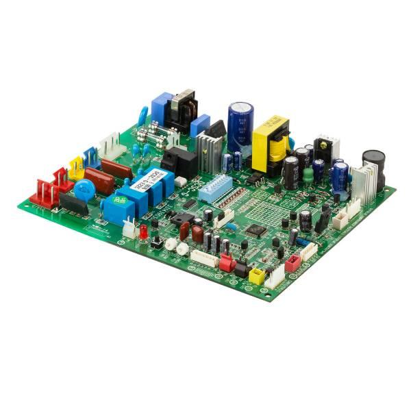 Плата печатная основная DCSС - G  VER 13 -3(2013.6~) 331439D500