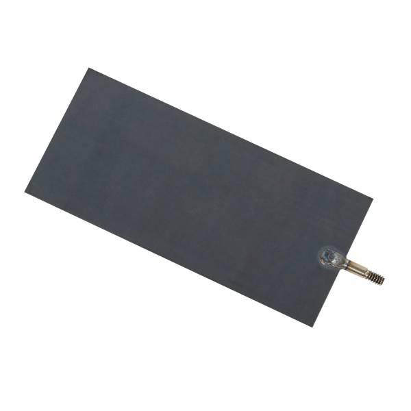 Пластина Autochlor анодная с титановыми резьбовыми штифтами для ячеек SMC30