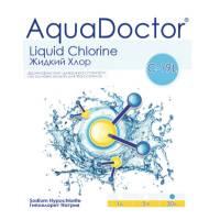 Хлор для дезинфекции бассейна AquaDoctor
