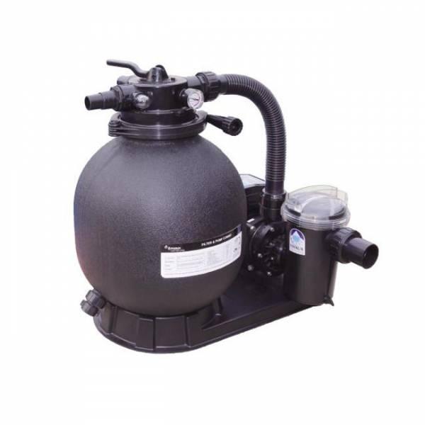 Фильтрационная установка Aquaviva FSP390 (8 м?/ч, D400)