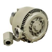 Двухступенчатый компрессор Hayward SKS 80 2V М.В (90 м3/час, 220В)
