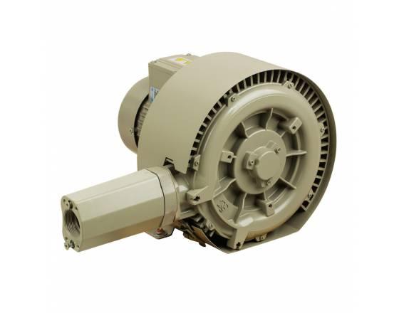 Двухступенчатый компрессор Hayward SKS 80 2VT1.В (90 м?/час, 380В)