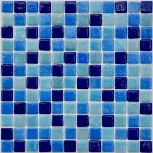 Мозаика стеклянная Aquaviva Antarra MIX 1