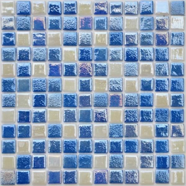 Мозаика стеклянная Aquaviva Antarra MIX 5