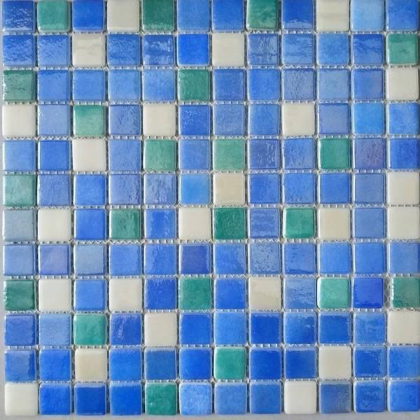 Мозаика стеклянная Aquaviva Antarra MIX 10