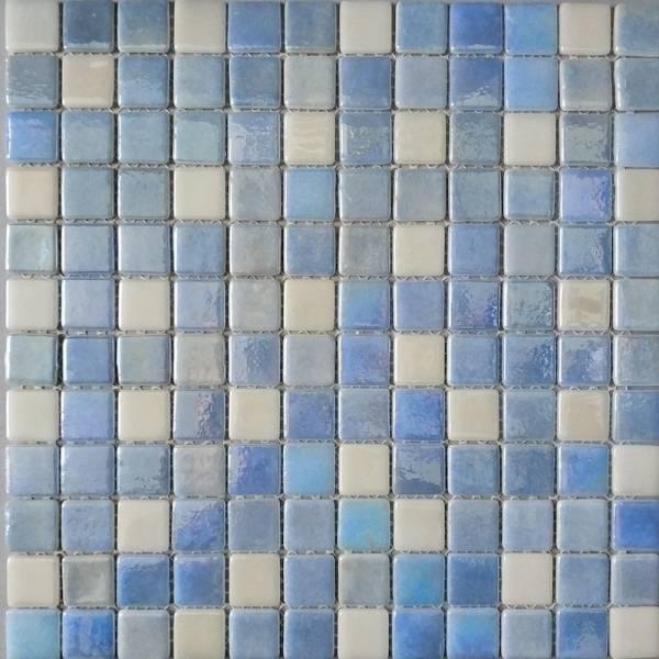 Мозаика стеклянная Aquaviva Antarra MIX 11