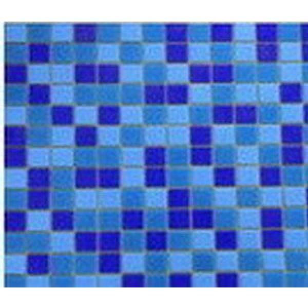 Мозаика стеклянная Aquaviva Jamaika фиолетовая