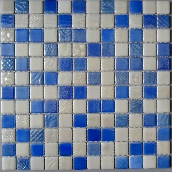 Мозаика стеклянная Aquaviva Antarra NL-MIX3