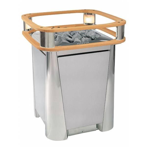 Печь для бани Harvia Elegance F 16.5 электрическая