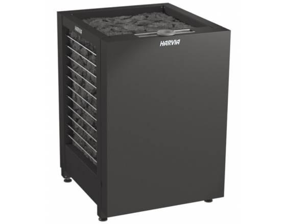 Печь для бани Harvia Modulo Combi MD160GSA электрическая с парообразователем, автомат