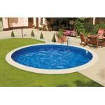 Каркасный Бассейн Ibiza Mountfield круглый (5,0мх1,5м)(Код: 3BZA1080)