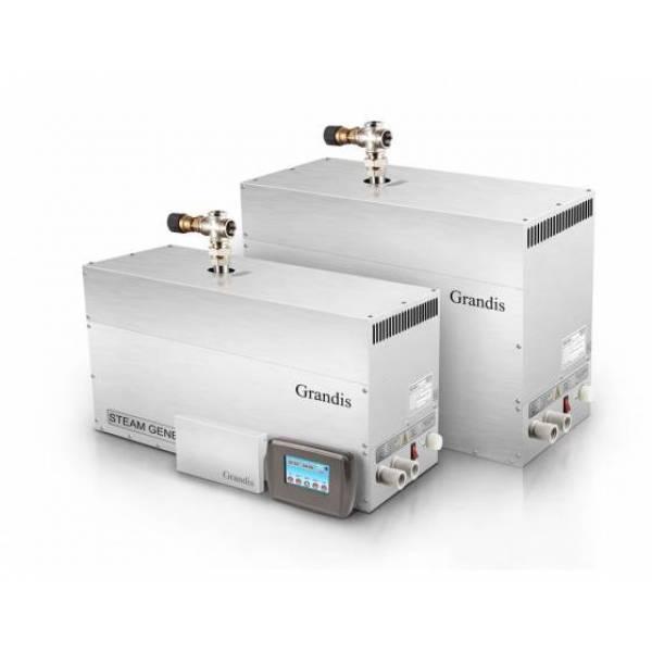 Парогенератор Grandis DS 120