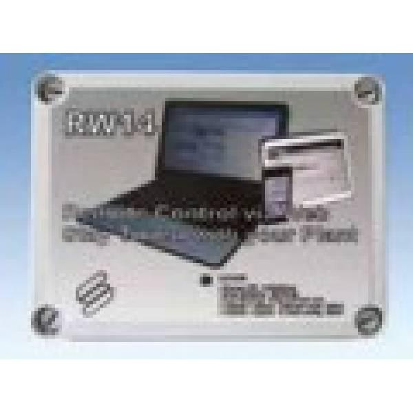 """Панель """"RW14"""" подключения контроллера к ПК артикул 80509190"""